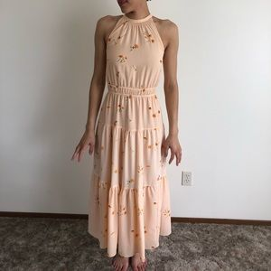 Wilfred Effet Dress by Aritzia